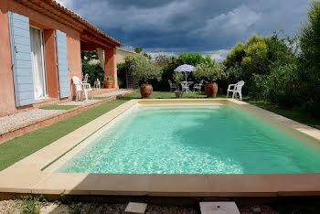 villa à La Tour-d'Aigues (84)