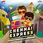 Chennai Express Official Game APK for Blackberry | Download
