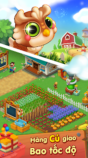 Game Farmery - Nông trại Sói Ca APK for Windows Phone