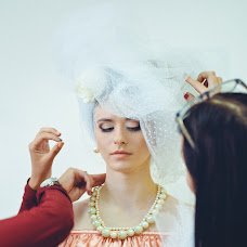 Wedding photographer Asya Rozonova (Rozonova). Photo of 13.02.2014