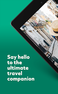 App TripAdvisor Hotels Flights Restaurants Attractions APK for Windows Phone