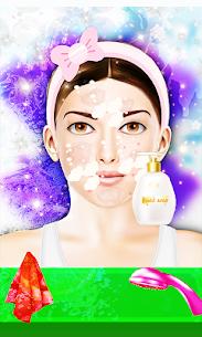 Makeup Salon – Dress up bunny Games 6
