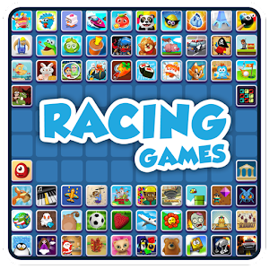 Racing Games Box for PC and MAC