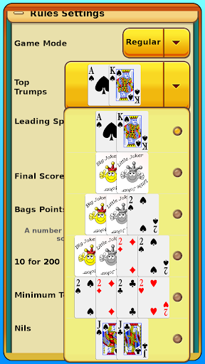 Spades  screenshots 8