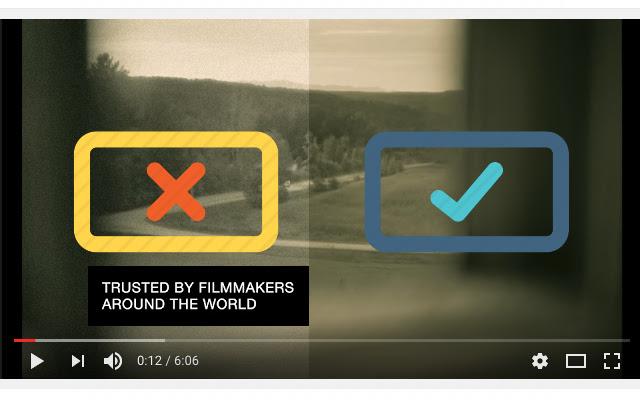 AdBlocker for YouTube™