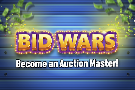 Bid Wars - Storage Auctions v1.0.2 (Mod Money)