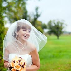 Wedding photographer Aleksandr Novinskiy (AlexNvsk). Photo of 21.10.2013