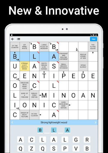 Crossword Puzzles android2mod screenshots 8