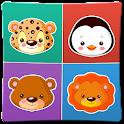 Juegos de memoria para niños icon