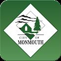 Monmouth Historic Walking Tour icon