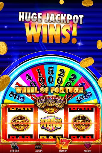 Vegas Slots - DoubleDown Casino android2mod screenshots 15
