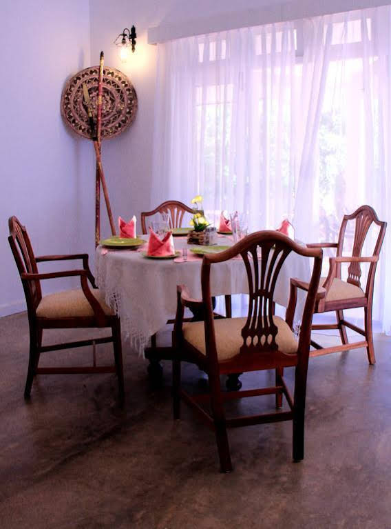 Forest Glen Bungalow - Dambulla