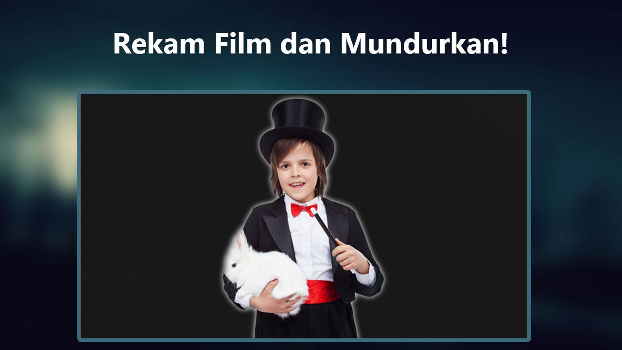 Film Mundur Video Sulap Apl Android Di Google Play