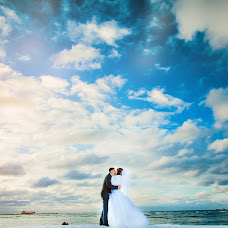 Wedding photographer Anna Konyakhina (Konyakhina). Photo of 07.12.2015