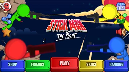 Stick Fight Online: Supreme Stickman Battle  screenshots 14