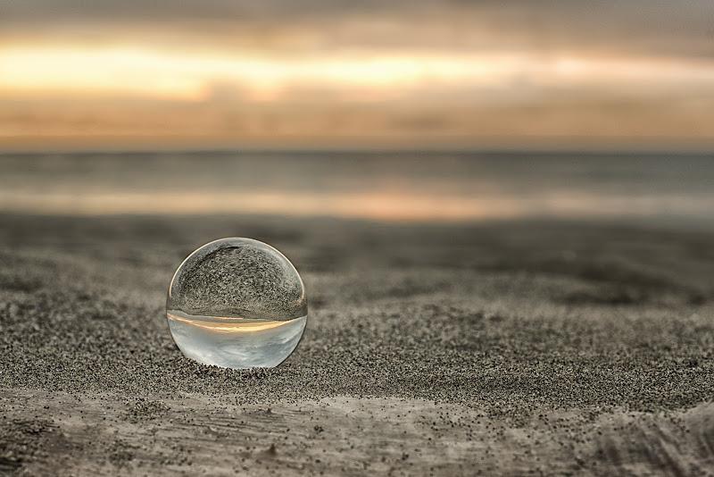 Atmo...sphere di Elena Pardini