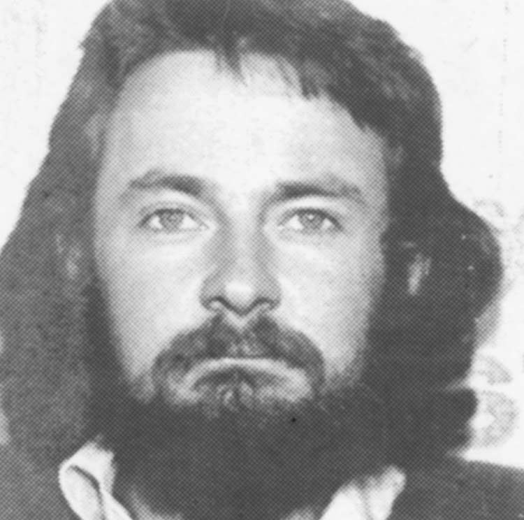 Neil Aggett, South African trade union leader and labour activist who died whilst in detention after being arrested by the South African Security Police.