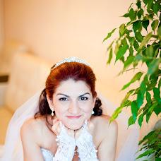 Wedding photographer Olga Rumyanceva (Boom). Photo of 28.03.2014