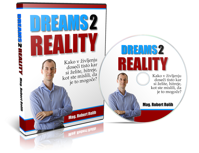 Dreams 2 Reality