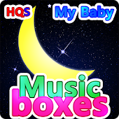My baby music boxes HQS