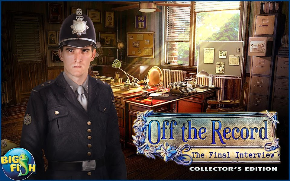 Off Record: Interview (Full) v1.0