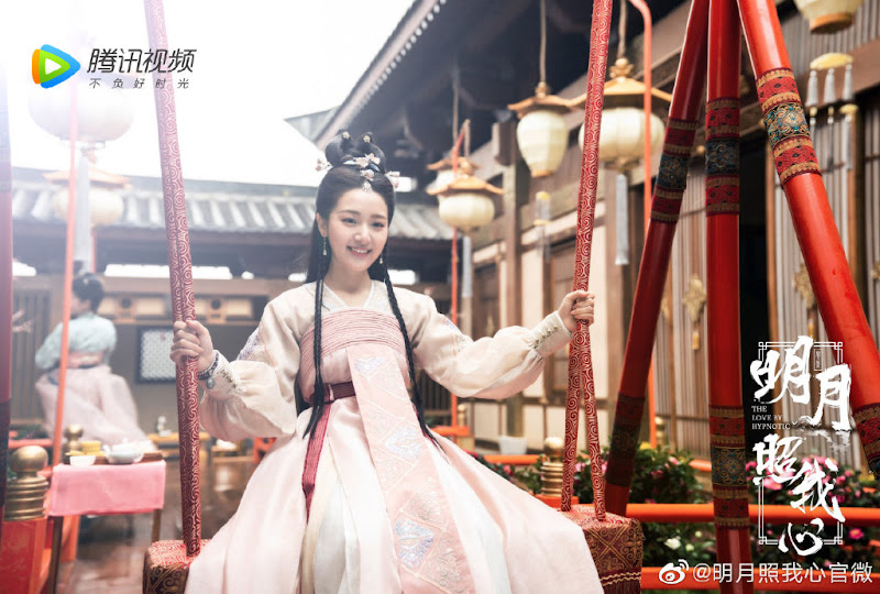 The Love By Hypnotic China Web Drama