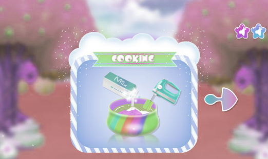 cooking games cake fresh dish - náhled