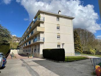 appartement à Bernay (27)