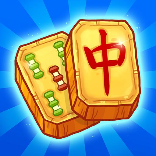 Mahjong Treasure Quest Icon