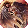 Angel Wallpaper apk