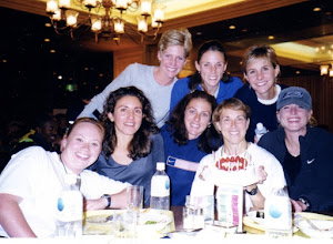 Photo: Jacqueline's birthday, Chiba, Japan 1999