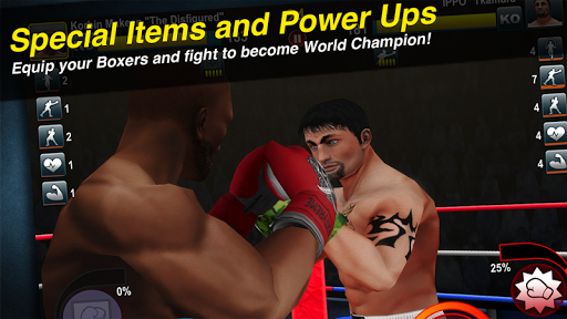World Boxing Challenge 1.1.0 screenshots 14