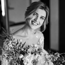 Wedding photographer Vadim Konovalenko (vadymsnow). Photo of 24.04.2018