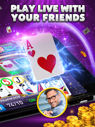 Gin Rummy Plus APK screenshot thumbnail 3
