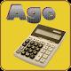 Age Calculator Advance Download on Windows