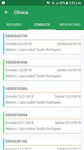 App Zamorano Empleado APK for Windows Phone