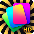 Kappboom - Cool Wallpapers & Background Wallpapers icon