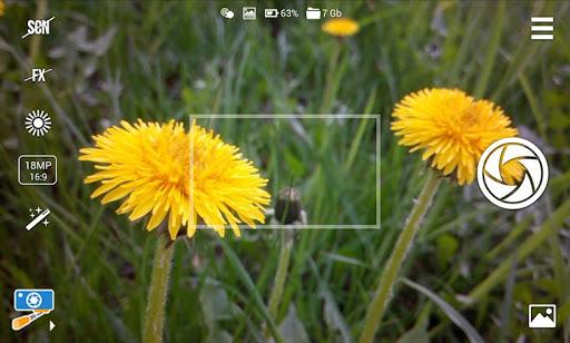 SelfiShop Camera 2.86 screenshots 2