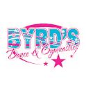 Byrd's Dance & Gymnastics icon
