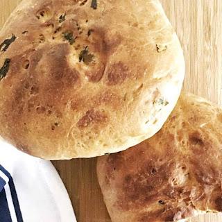 Herb Bread.