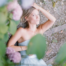 Wedding photographer Oksana Bernold (seashell). Photo of 31.07.2016