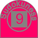 Sudokuness icon