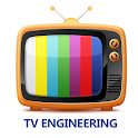 Television (TV) Engineering icon
