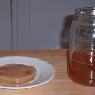How to Grow a Kombucha Mushroom and Alternative Methods of Fermenting Tea (Updated Oct. 15, 2012)