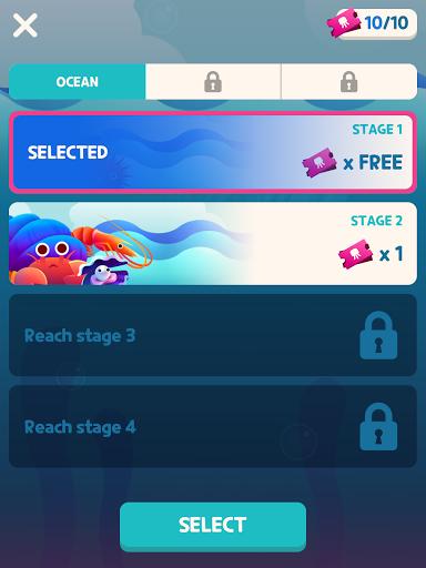 Get Bigger! Mola screenshots 12