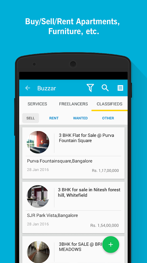 The Apartment App - ADDA - Android Apps on Google Play