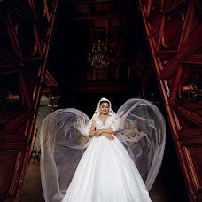 Wedding photographer Dmitriy Makovey (makovey). Photo of 15.11.2018