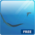 Manta Live Wallpaper Trial icon