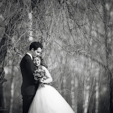 Wedding photographer Anastasiya Perepelkina (AnastasiyaPerep). Photo of 09.06.2017