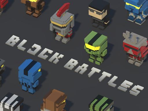 Block Battles: Star Guardians 1.0.5 screenshots 10